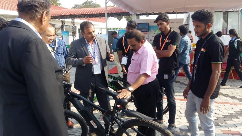 KREEPA Green Power Expo 2018-19, Kochi